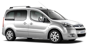 Berlingo Multispace 1.6 BlueHDi 120 S&S CVM6 XTR