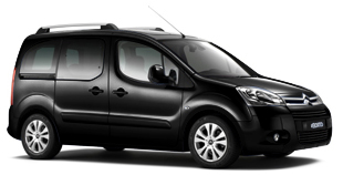 Berlingo Multispace 1.6 BlueHDi 100 CVM Feel  7 Lu